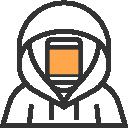 استخدام ادمین اینستاگرام در شرکت تبلیغاتی