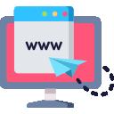 استخدام طراح وب در شرکت معتبر