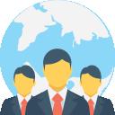 استخدام وردپرس کار در شرکت
