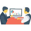 استخدام حسابدار در شرکت خدماتی